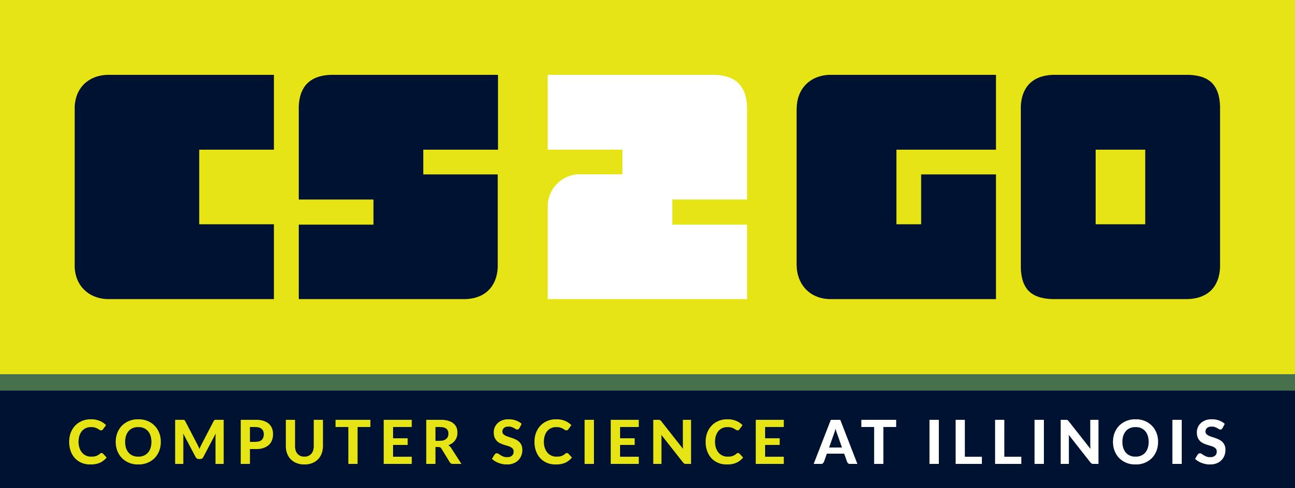 Illinois Computer Science - CS2GO