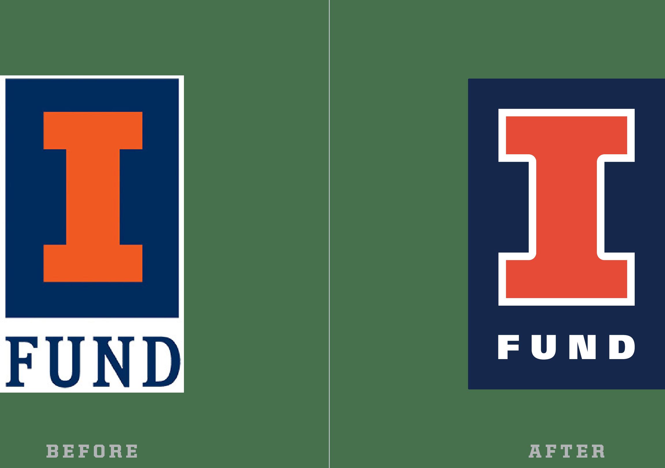 University of Illinois Department of Intercollegiate Athletics - I-Fund Rebrand