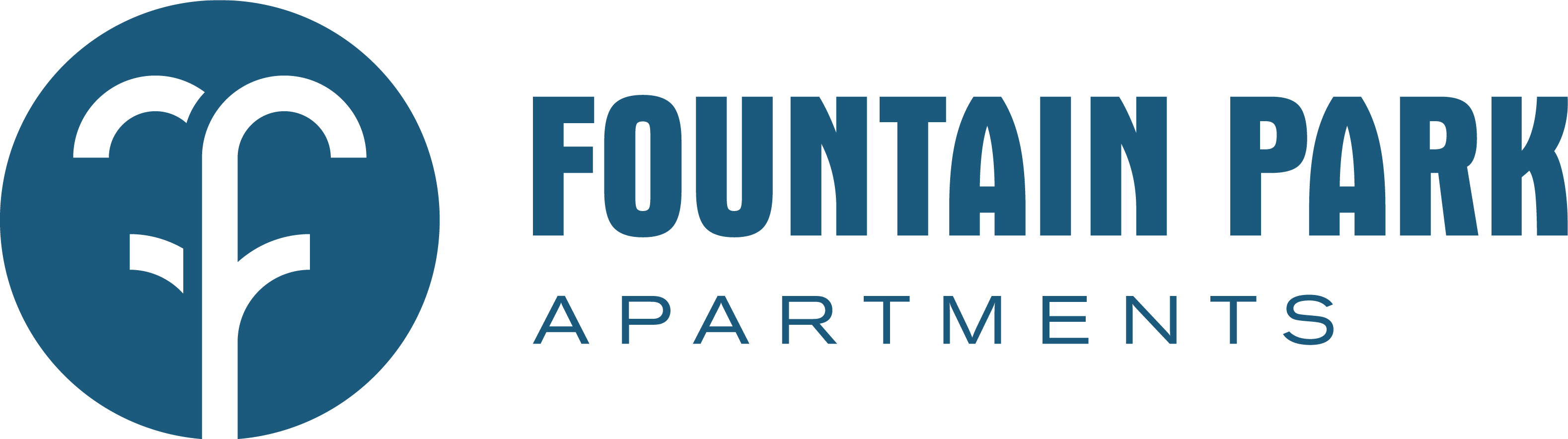 Regency - Fountain Park Apartments - Branding