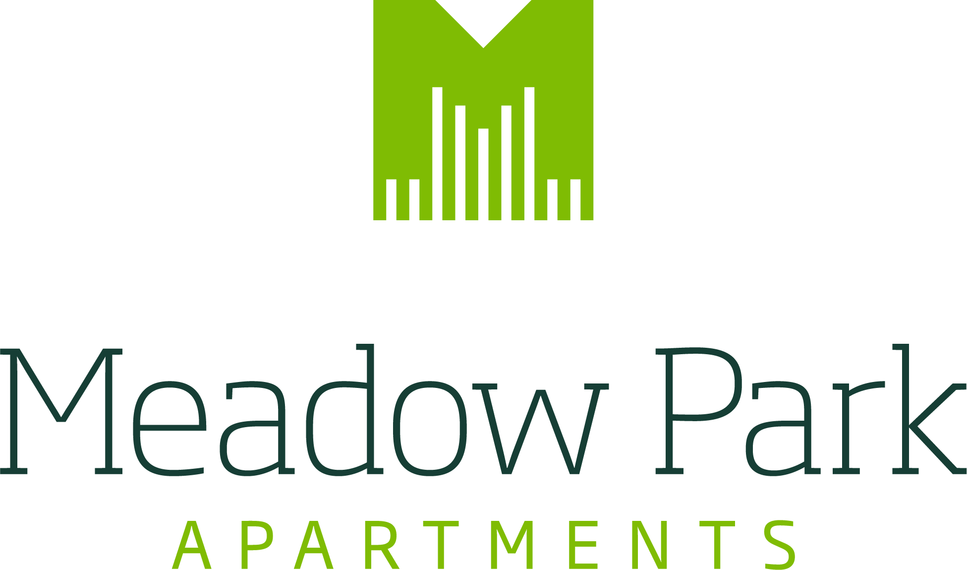 Regency - Meadow Park Apartments - Branding