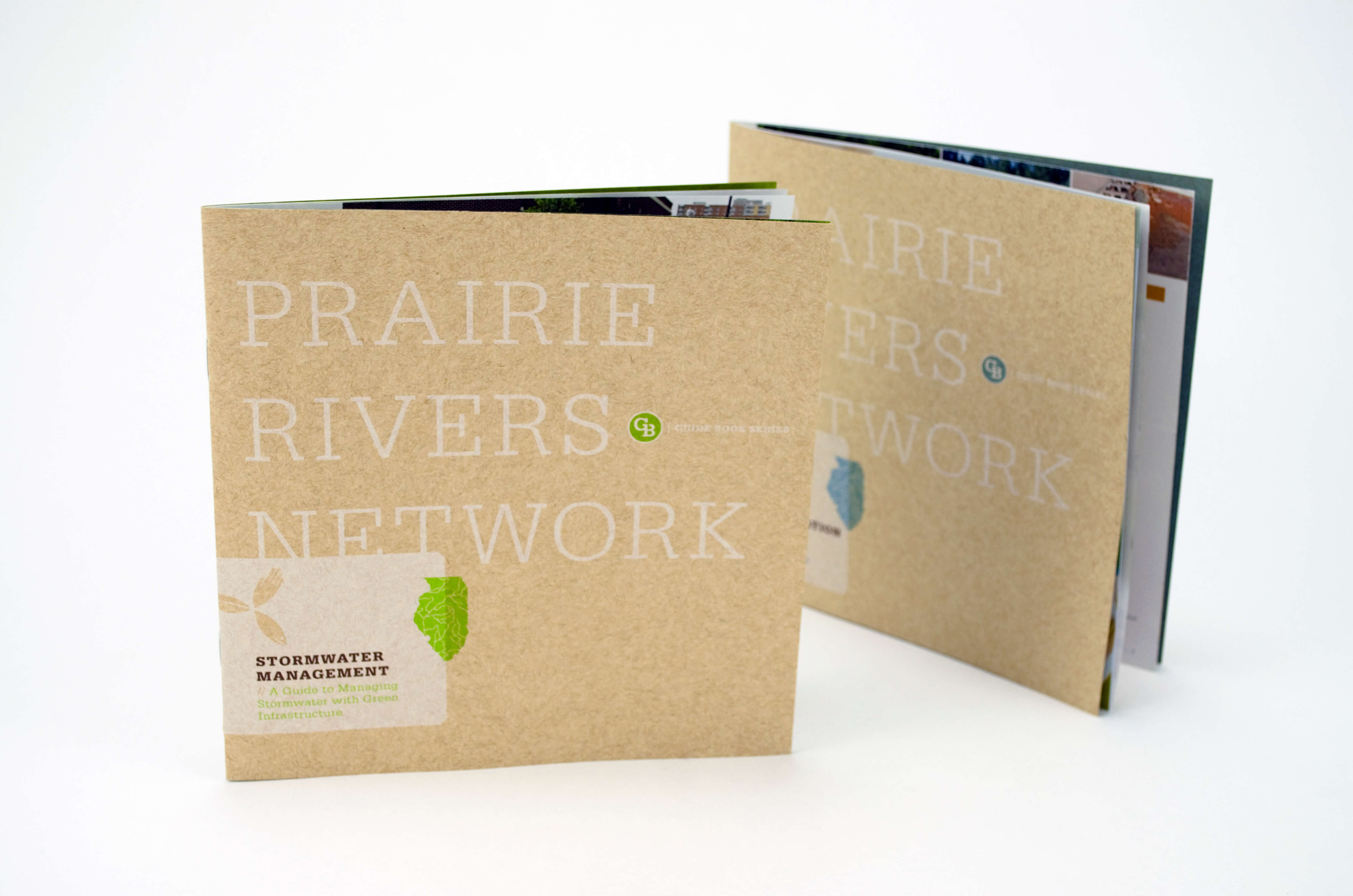 Prairie Rivers Network - Guide Book Series