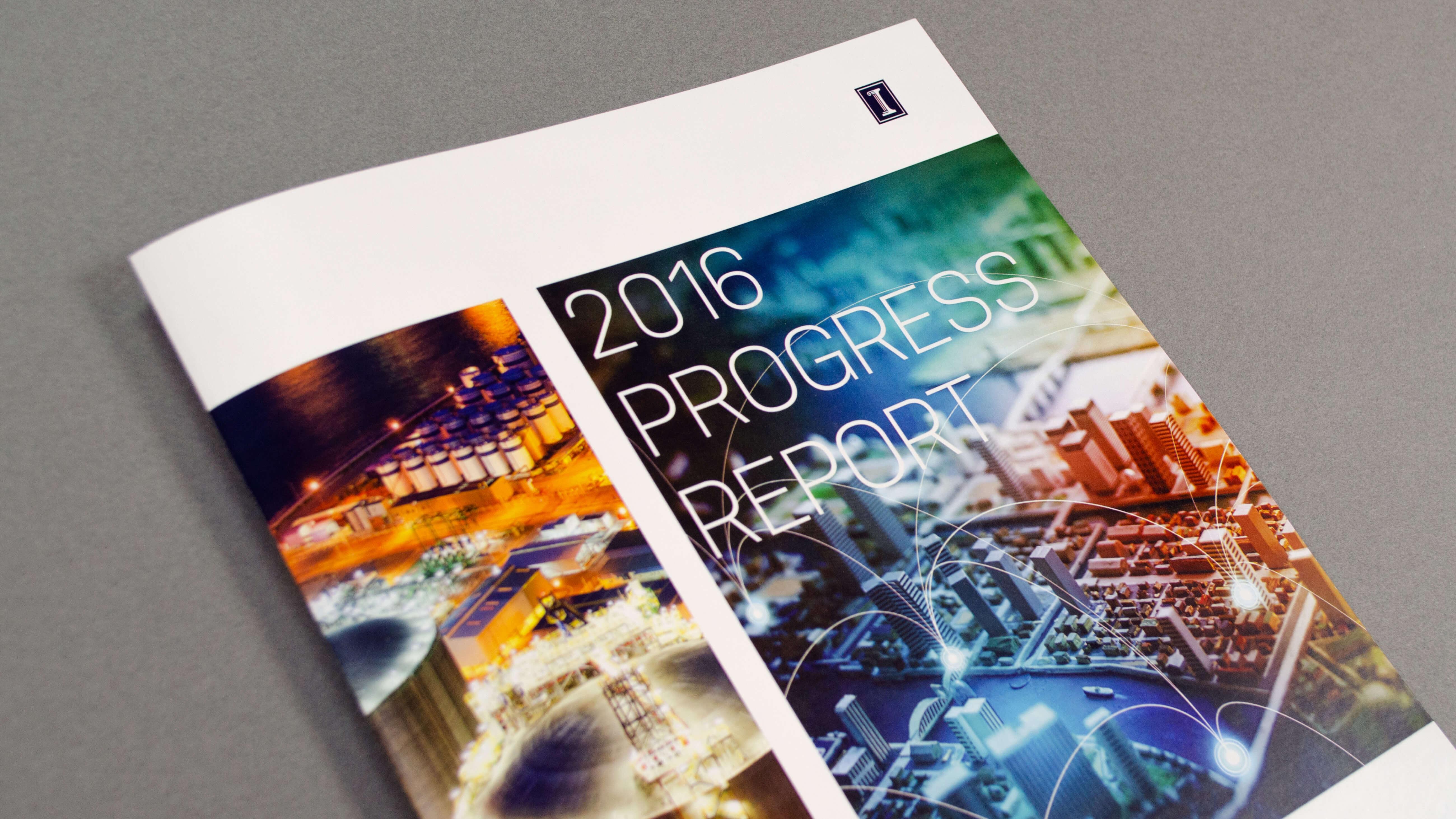 Applied Research Institute - 2016 Progress Report
