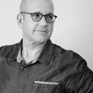 Chad McKenzie - Creative Director, EVP