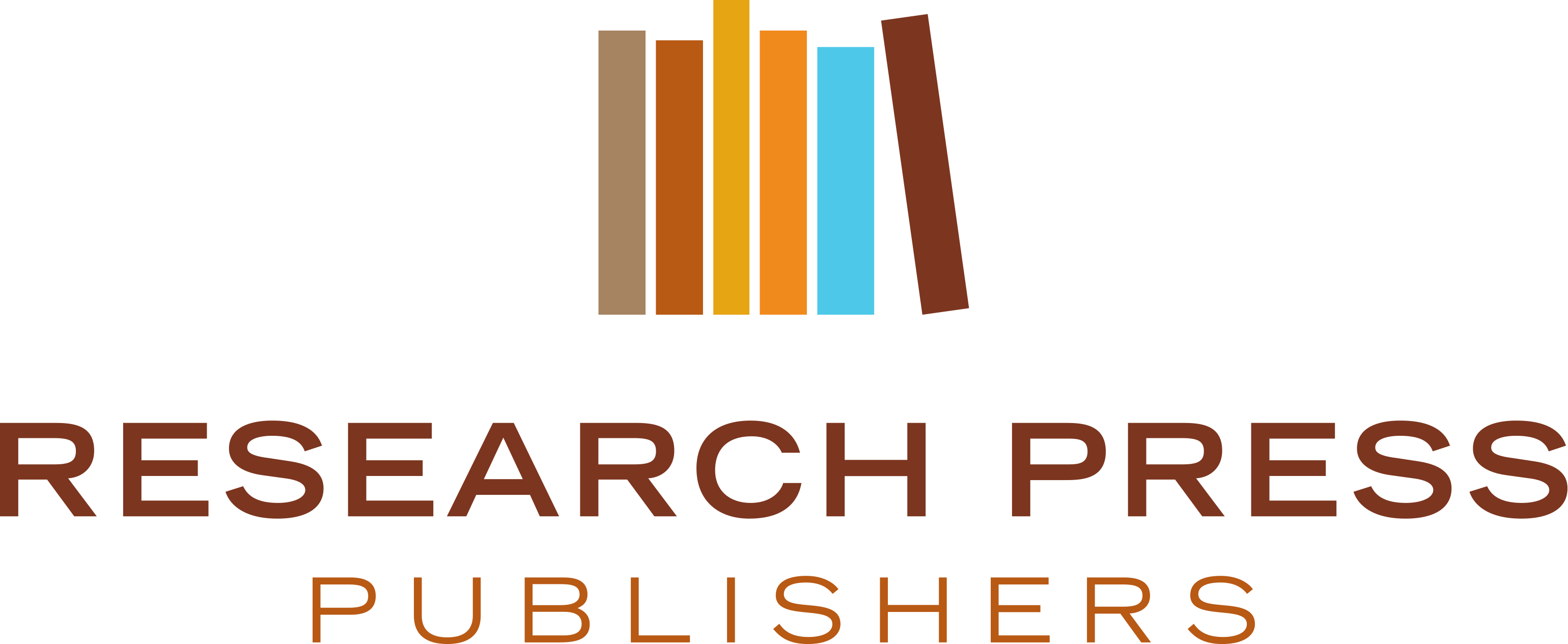 Research Press Publishers | New Branding