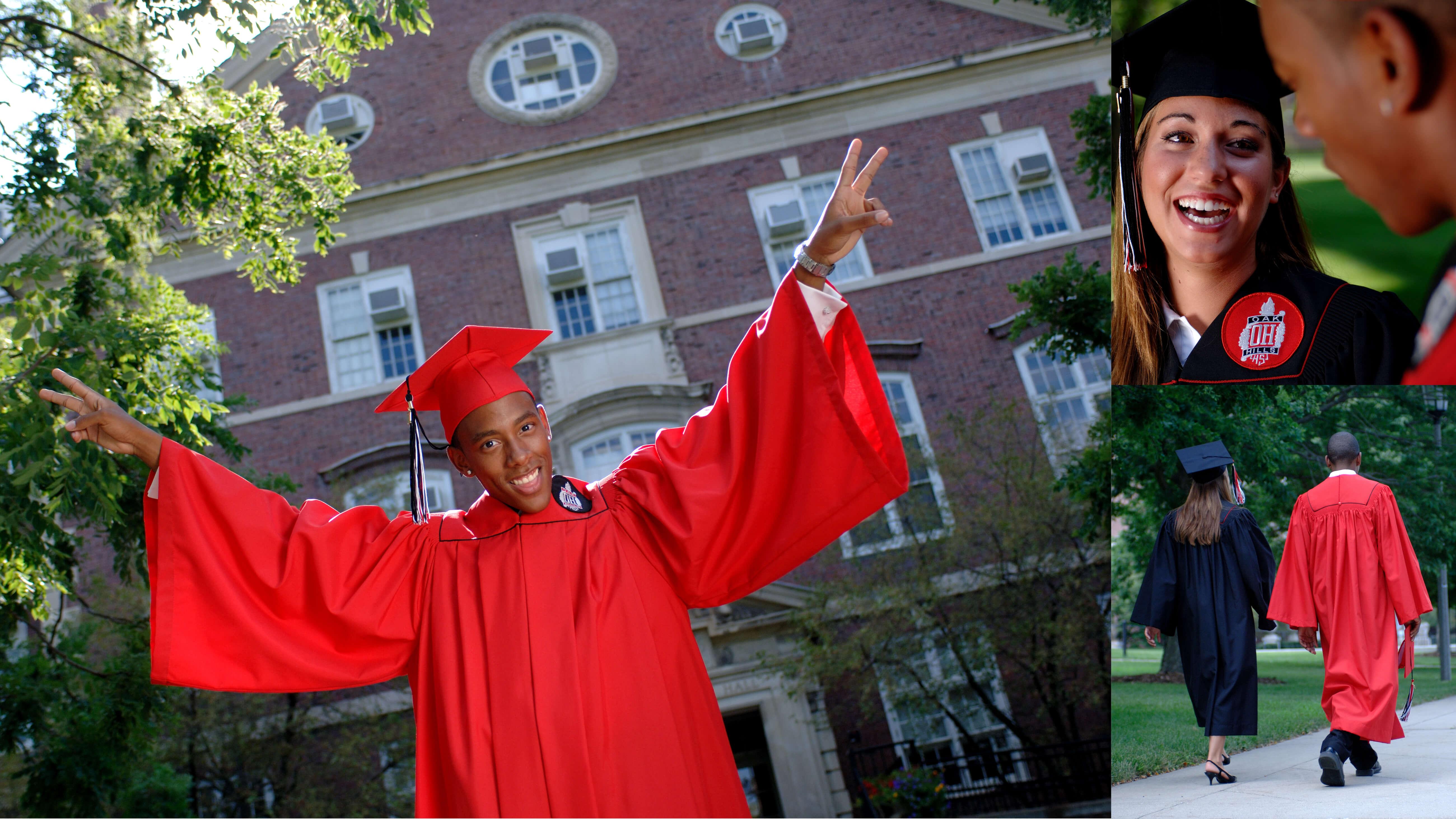 Herff Jones | Custom Rental - High School