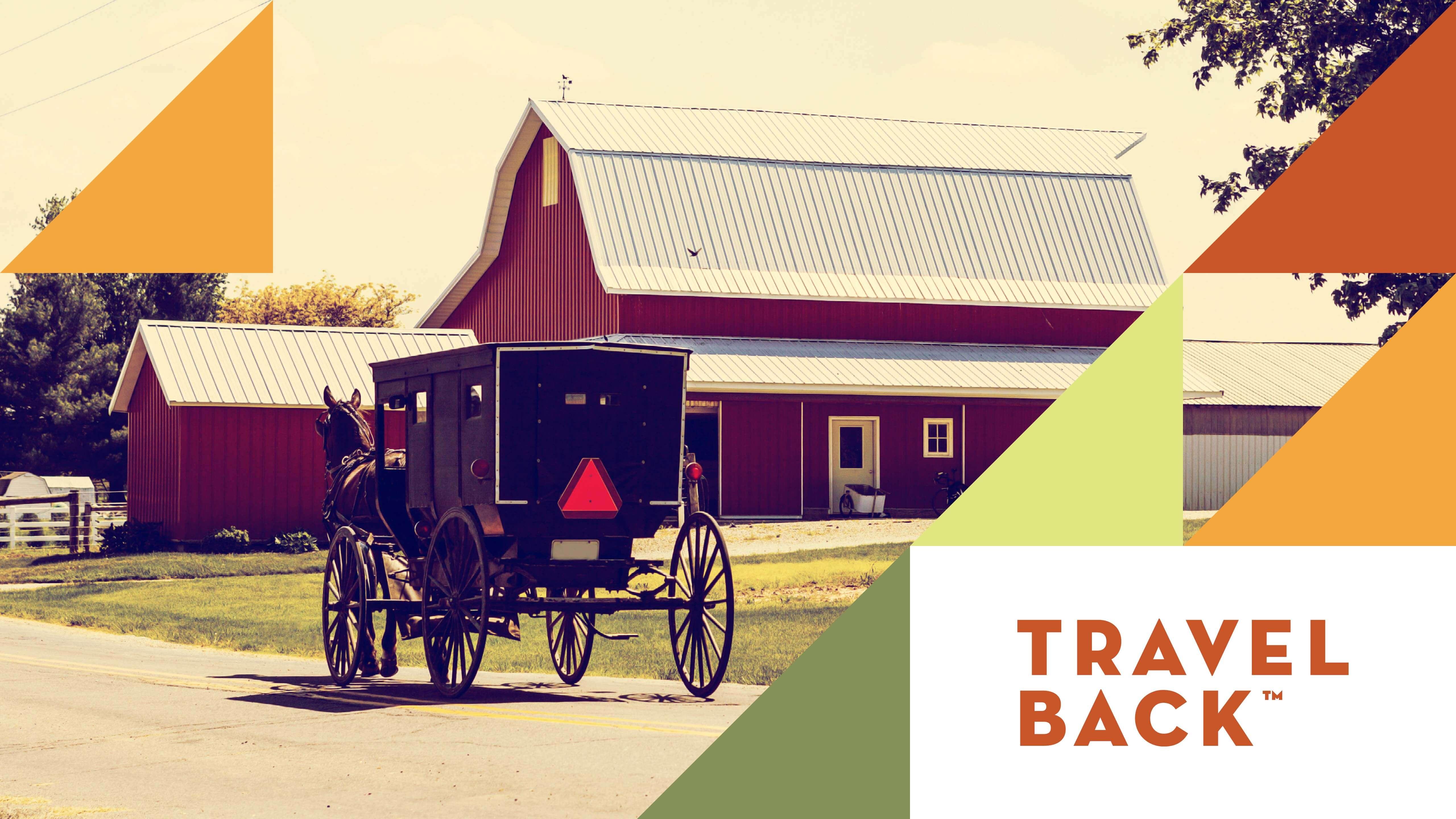 Amish Country of Illinois Branding - Tuscola