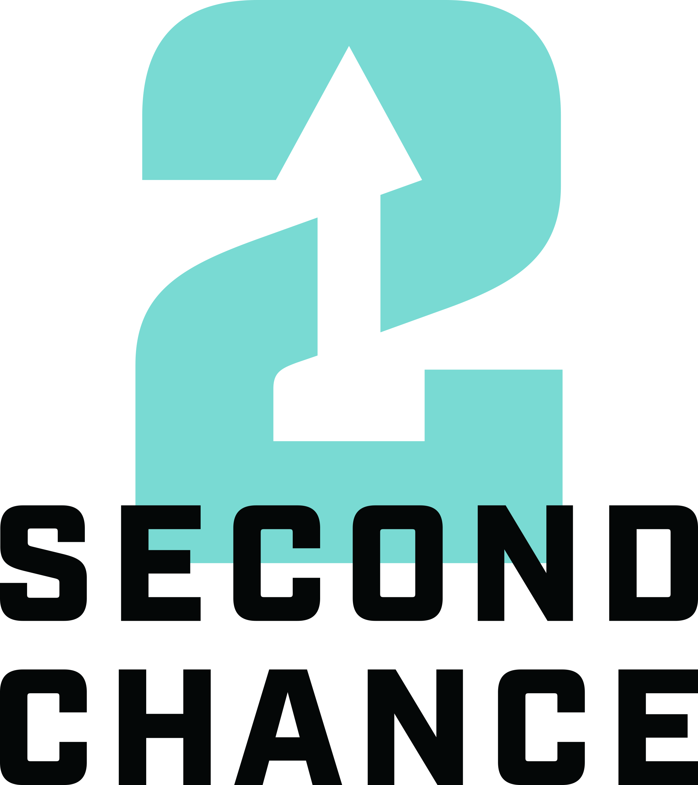 Second Chance - Branding