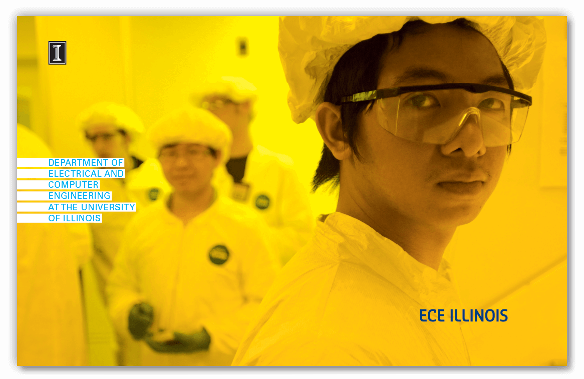 Department of Electrical and Computer Engineering   Student Recruitment Brochure